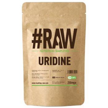#RAW Uridine 120 kap.