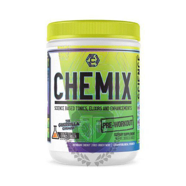CHEMIX Pre-Workout 300g