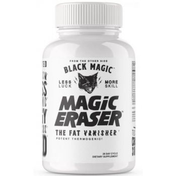 BLACK MAGIC Magic Eraser 84 kap.