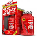 AMIX X-Fat Thermogenic Fat Burner 90 kap.