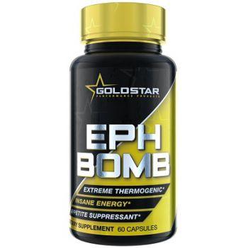GOLD STAR EPH Bomb 60 kap.