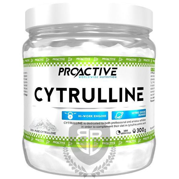 PROACTIVE Cytrulline 300g