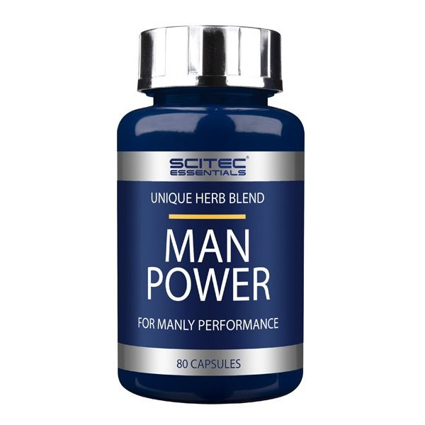 SCITEC Man Power 80 kap.