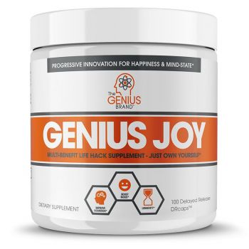 THE GENIUS BRAND Genius Joy 100 kap.