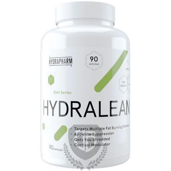 HYDRAPHARM Hydralean 90 kap.