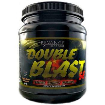 REVANGE HARDCORE Double Blast 600g