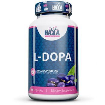 HAYA LABS L-Dopa 90 kap.