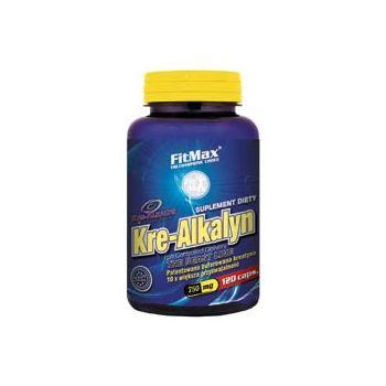 FITMAX Kre-Alkalyn 120 kap.