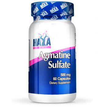 HAYA LABS Agmatine Sulfate 60 kap.