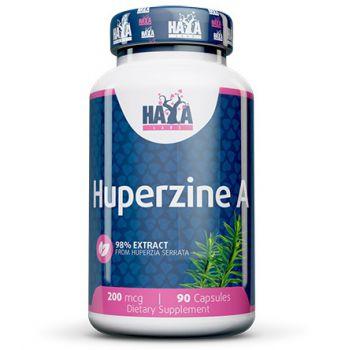 HAYA LABS Huperzine A 98% Extract 90 kap.