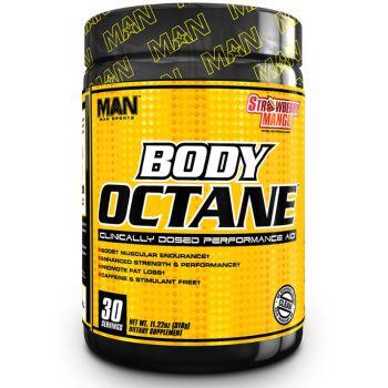 MAN Body Octane High Voltage 318g
