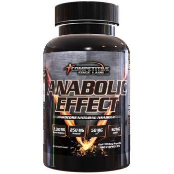 CEL Anabolic Effect 180 kap.