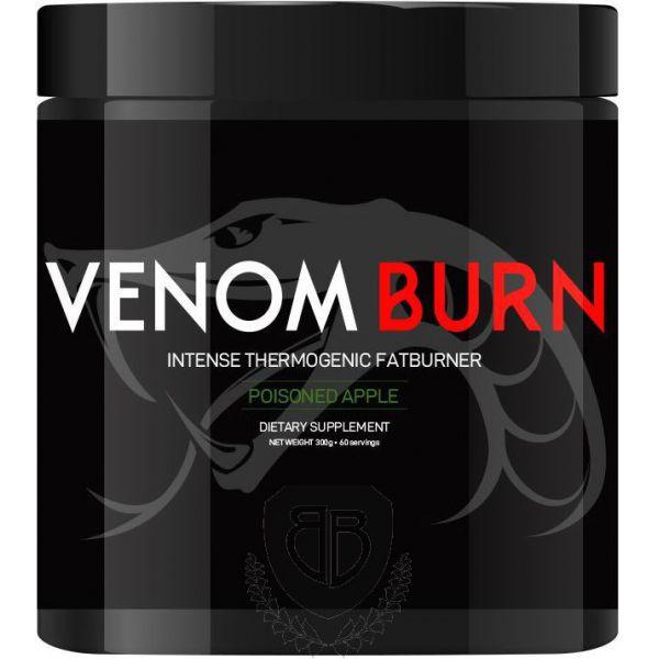 BRAWN Venom Burn 300g