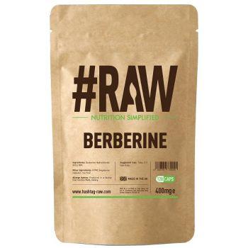 #RAW Berberine 120 kap.