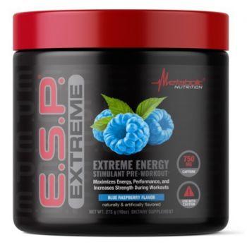 METABOLIC NUTRITION ESP Extreme 300g