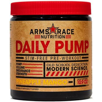ARMS RACE Daily Pump 310g