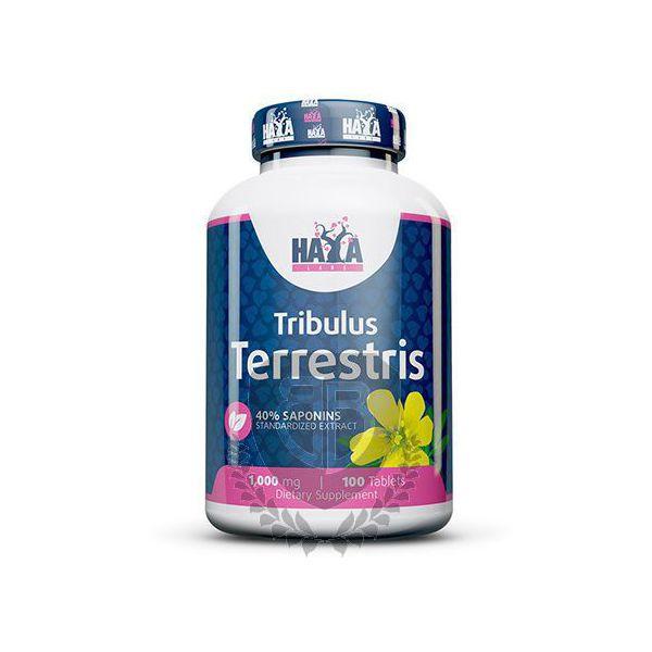 HAYA LABS Tribulus Terrestris 100 tab.