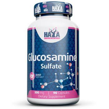 HAYA LABS Glucosamine Sulfate 90 kap.