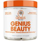 THE GENIUS BRAND Genius Beauty 60 kap.