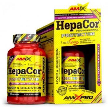 Amix HepaCor 90 kap.