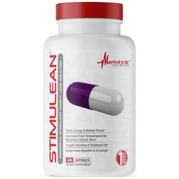 METABOLIC NUTRITION StimuLean 45 kap.