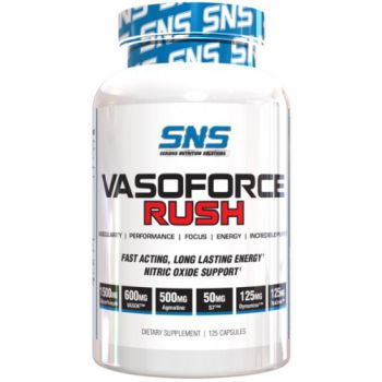 SNS VasoForce Rush 125 kap.