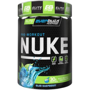 EVERBUILD NUTRITION Nuke 180g