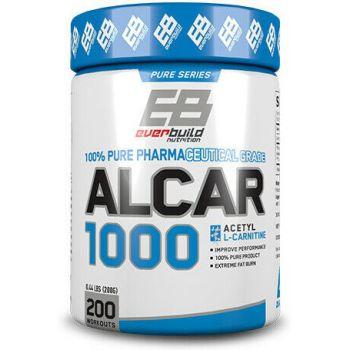 EVERBUILD NUTRITION ALCAR 1000 200g