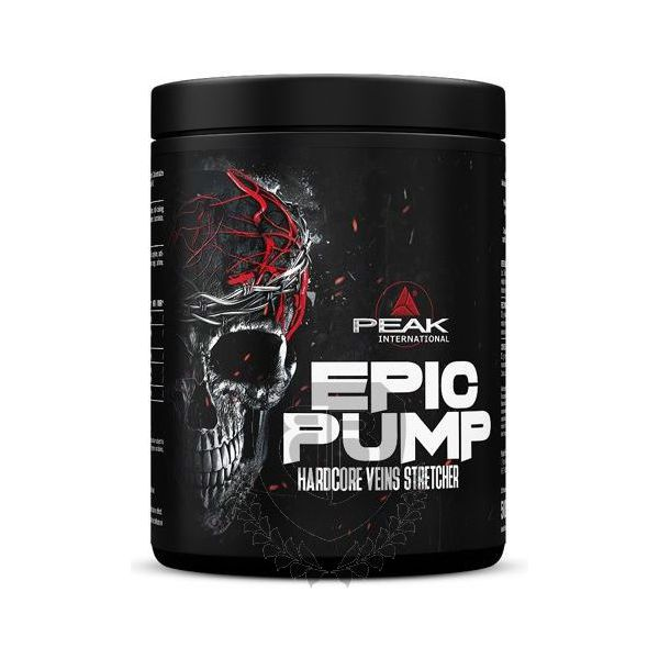 PEAK Epic Pump 500g