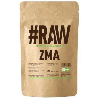 #RAW ZMA 120 kap.