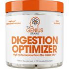 THE GENIUS BRAND Genius Digestion Optimizer 135 kap.