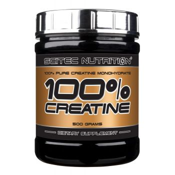 SCITEC Creatine 100% Pure 500g