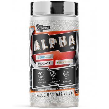 GLAXON Alpha 365 180 kap.