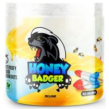 YUMMY SPORTS Honey Badger 300g