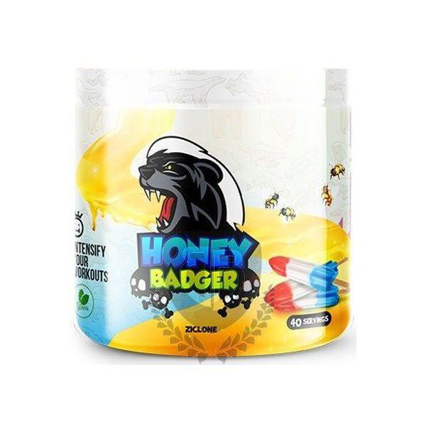 YUMMY SPORTS Honey Badger 300g