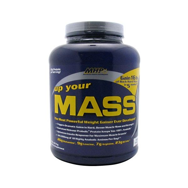 MHP Up Your Mass 2,27kg