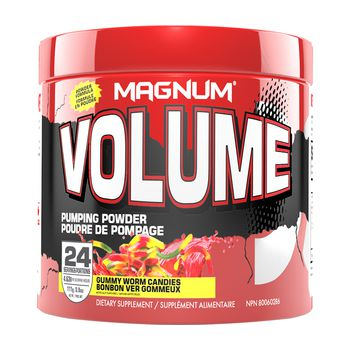 MAGNUM NUTRACEUTICALS Volume 111g