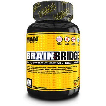 MAN Brain Bridge 80 kap.