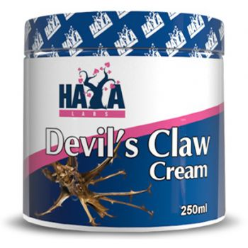 HAYA LABS Devil's Claw Cream 250ml