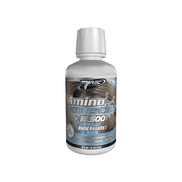 TREC Amino Muscle 16.500 946ml
