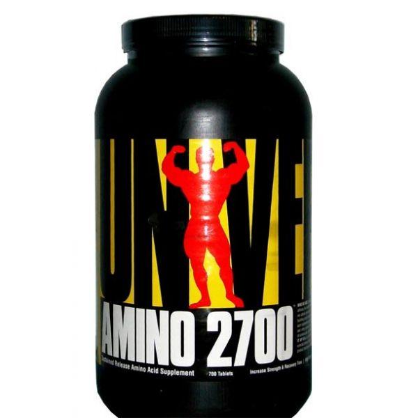 UNIVERSAL Amino 2700 350 tab.