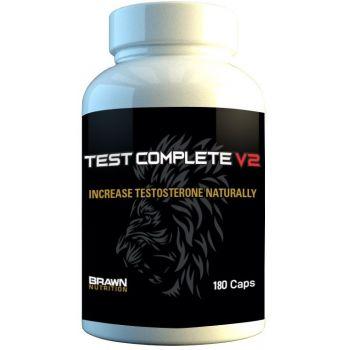 BRAWN Test Complete V2 180 kap.