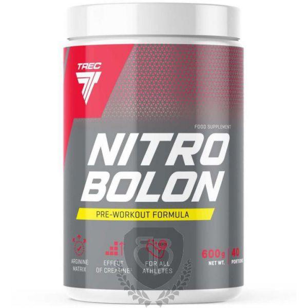 TREC Nitrobolon II 600g