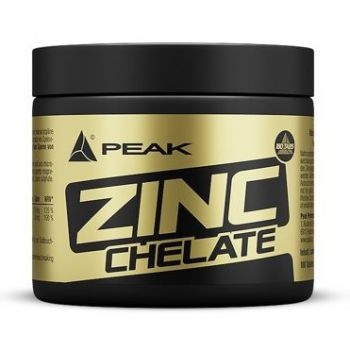 PEAK Zinc Chelate 180 tab.