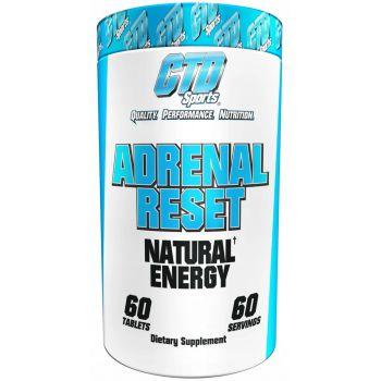 CTD LABS Adrenal Reset 60 tab.