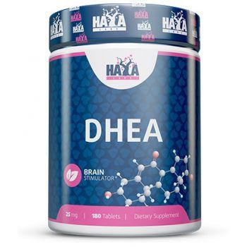 HAYA LABS DHEA 25mg 180 tab.