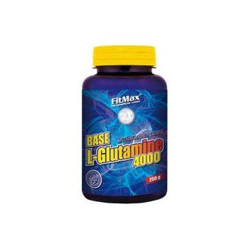 FITMAX Base L-glutamine 250g