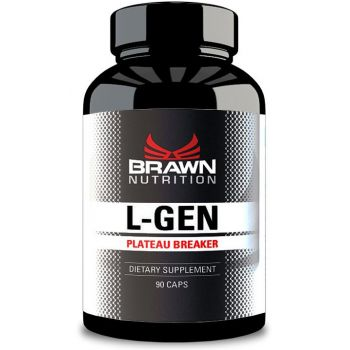 BRAWN L-Gen 90 kap.