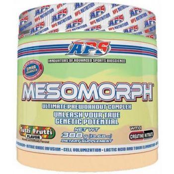 APS Mesomorph 388g