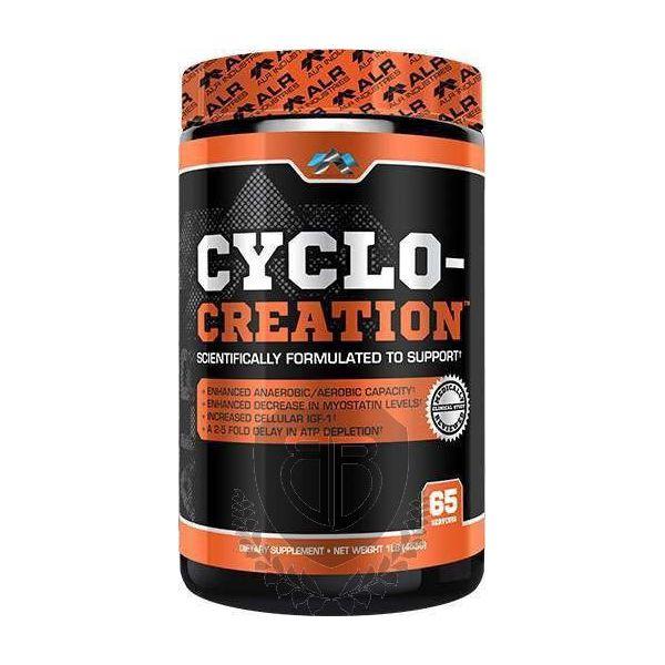 ALRI Cyclo-Creation 455g